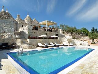3 bedroom House with A/C in Capitolo - Capitolo vacation rentals