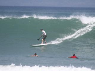 Casa Linda - SUP Surfers Dream Beach House - Cabo Matapalo vacation rentals