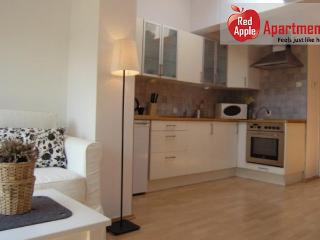 Smart Studio - Cosy and Sunny in the Heart of Krakow - Poland vacation rentals
