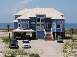 Island Dream - Dauphin Island vacation rentals