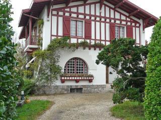 Biarritz, Villa La Bordotte - Biarritz vacation rentals