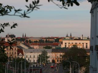€33 Park & BikeStudio StylishAndel - Prague vacation rentals