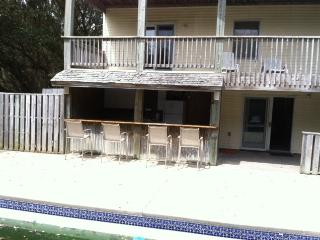 Large Oceanside Outer Banks Home Southern Sores NC - Southern Shores vacation rentals