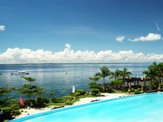 50% discount !! BEACH RESORT ,1 -Bedrm CONDO - Visayas vacation rentals