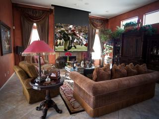 Entertainers Dream Home Prime Location, Scottsdale - Scottsdale vacation rentals