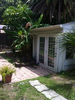 Beach Side Rental at Historic Home Ormond Beach - Ormond Beach vacation rentals
