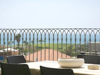 LUXURY PENTHOUSE –CHARMING  OLD JAFFA - Jaffa vacation rentals