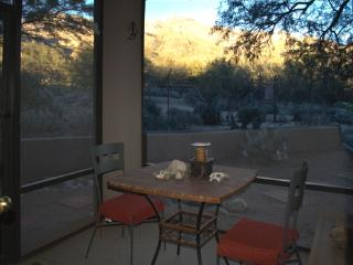 Canyon View at Ventana 2 bedroom - Tucson vacation rentals