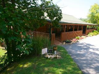 THE LODGE AT DOUGLAS LAKE - Sevierville vacation rentals