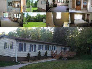 Beautiful House with Deck and Internet Access - Duluth vacation rentals