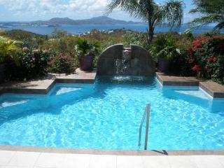Villa Hibiscus - STJ - Cruz Bay vacation rentals