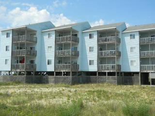 Oceanfront Condo on Hatteras Island! Unit HH-7A - Rodanthe vacation rentals