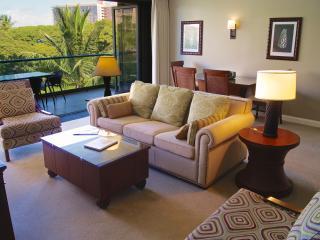 342 Honua Kai - 2 Bedroom Ocean View - Lahaina vacation rentals