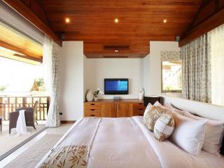 Ban Jakawan,7BR Koh Samui Chaweng Hillside Villa - Koh Samui vacation rentals
