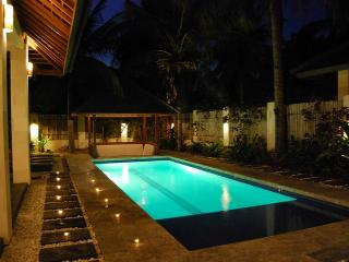 Luxury two bedroom Villa with private pool. - Gili Trawangan vacation rentals