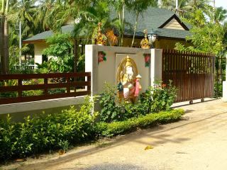 Natien Beach Villa (Near Lamai Beach) - Koh Samui vacation rentals
