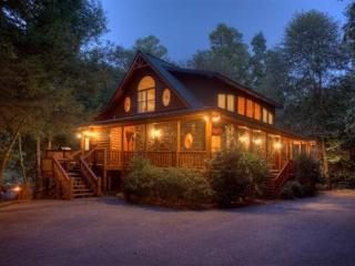 Riverhouse - Ellijay vacation rentals
