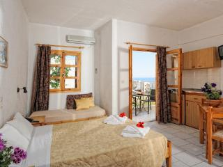 Erofili Apts Charming Studio for 3 - Heraklion vacation rentals