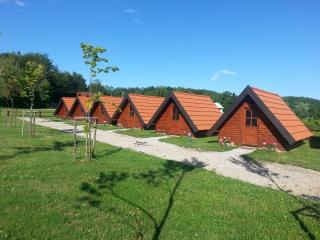 Eco camp Rizvan City - Gospic vacation rentals