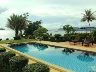 Nice Villa with Internet Access and Garden - Krabi vacation rentals