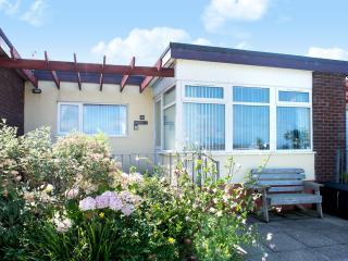 """""Philoctetes"" Widemouth Bay Holiday Bungalow - Widemouth Bay vacation rentals"