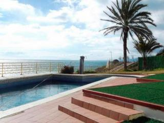 Apartment in first line beach - Salou vacation rentals