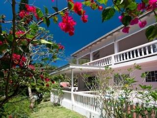 The Pink House (ground floor apartment) Bequia - Port Elizabeth vacation rentals