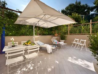 Sorrento City Center Flats - PATIO FLAT - Sorrento vacation rentals
