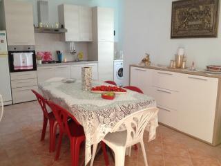 VILLA tra MARZAMEMI S. LORENZO BOVE MARINO REITANI - Marzamemi vacation rentals