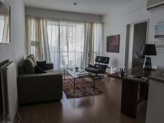 1 bedroom Condo with A/C in Buenos Aires - Buenos Aires vacation rentals