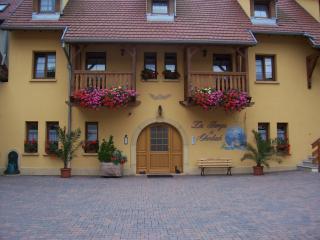 Les Berges de l'Ohmbach (LE CHARME) - Soultzmatt vacation rentals