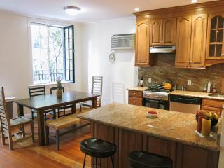 Amazing 2BR 2BA w/private terrace in West Village - New York City vacation rentals
