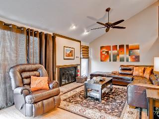 Beautiful Luxury Home Minutes from Alta, Snowbird, - Cottonwood Heights vacation rentals