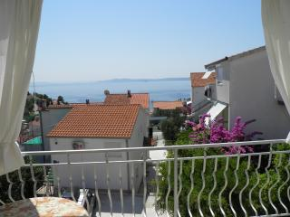 A2.3. Lovely apartment for two - Villa Horizont - Okrug Gornji vacation rentals