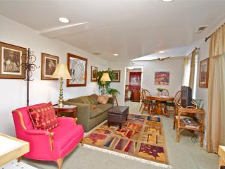 Lovely House with Deck and Internet Access - Mill Valley vacation rentals