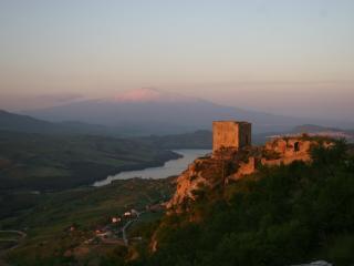 """Case al Borgo-Agira-Home Relais """"CASA G.BUFALINO"""" - Agira vacation rentals"""