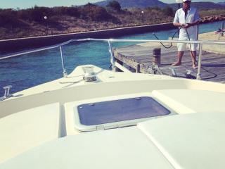 Noleggio - Rental - ApeAa Yacht - Golfo Aranci vacation rentals