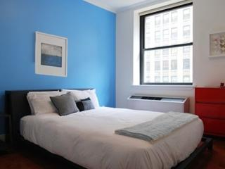 Luxurious 1 Bedroom Apartment in Midtown South - Manhattan vacation rentals