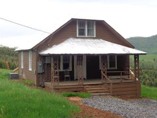 PRIVATE cabin with River Access in gated community - Jefferson vacation rentals