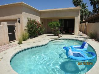 Desert Dream - Your Sunny Home Away From Home - La Quinta vacation rentals
