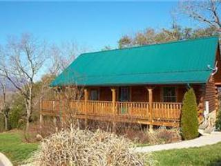 Hideaway Heart - Tennessee vacation rentals