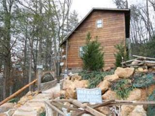Bare Bottom Cabin - Tennessee vacation rentals