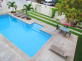 Mauricio #2 / Bucerias / Fully equipped condo - Bucerias vacation rentals