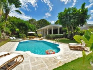 Anchorage, Sandy Lane, St. James, Barbados - Image 1 - Saint James - rentals