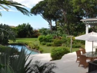 Ceiba, Sandy Lane, St. James, Barbados - Image 1 - Sandy Lane - rentals