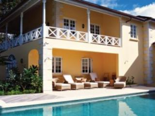 Jamoon, Sandy Lane, St. James, Barbados - Benicarlo vacation rentals