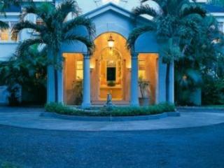 New Mansion, Paynes Bay, St. James, Barbados - Beachfront - Image 1 - Paynes Bay - rentals