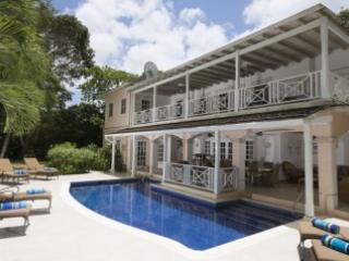 Sandalwood House, Sandy Lane Estate, St. James, Barbados - Image 1 - Sandy Lane - rentals