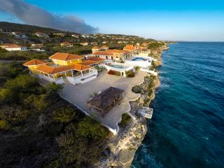 Villa Seashell - The Best Views of Curacao! - Willibrordus vacation rentals