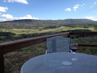 Mountain Hideaway Red Dirt Lodge - Kremmling vacation rentals